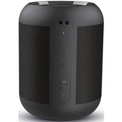 Bluetooth® reproduktor Trust Rokko outdoor, odolná vůči stříkající vodě, hlasitý odposlech, černá