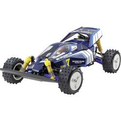 RC model auta Buggy Tamiya Terra Scorcher 2020, komutátorový, 1:10, 4WD (4x4), stavebnice