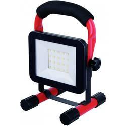 Ruční akumulátorová svítilna MEGA Light 75846, N/A, černá, červená
