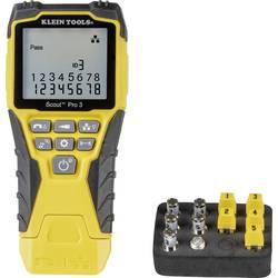 Klein Tools VDV501-851 tester kabelů, Audio/Video , síť, Telekomunikace