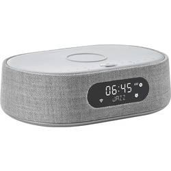 Multi reproduktor Harman Kardon Oasis, DAB+, Bluetooth, Air-Play;AirPlay, přijímá integrace Google Assistant, Wi-Fi, šedá