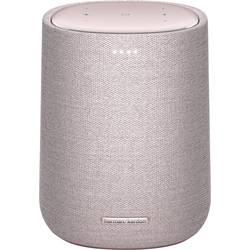 Multi reproduktor Harman Kardon Citation One MKII, Bluetooth, Wi-Fi;přijímá integrace Google Assistant, Wi-Fi, růžová