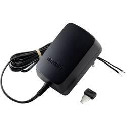 Zásuvkový napájecí adaptér s redukcemi, nastavitelný VOLTCRAFT VC-11258695, regulovatelné výstupní napětí, otevřené konce kabelu, 18 W, 1.5 A