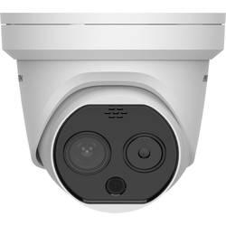 Monitorovacia termokamera s meraním teploty HIKVISION DS-2TD1217B-6/PA, LAN, 2688 x 1520 pix