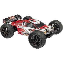 RC model auta Truggy HPI Racing Trophy Flux, střídavý (Brushless), 1:8, 4WD (4x4), RtR