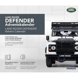 Franzis Verlag Land Rover Defender, od 14 let