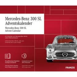 Franzis Verlag Mercedes-Benz 300 SL, od 14 let