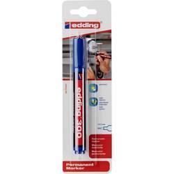 Edding 300 4-300-1-1003 permanentní popisovač , modrá