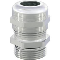 Kabelová průchodka RST Euro Top MS / NPT 60080012 mosaz (poniklovaná), délka závitu 13 mm, 50 ks