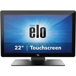 Dotykový monitor 55.9 cm (22 palec) elo Touch Solution 2202L N/A 16:9 25 ms HDMI™, VGA, USB 2.0, microUSB