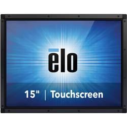 Dotykový monitor 39.6 cm (15.6 palec) elo Touch Solution 1590L rev. B N/A 4:3 10 ms HDMI™, DisplayPort, VGA