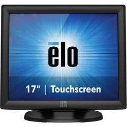 Dotykový monitor 43.2 cm (17 palec) elo Touch Solution 1715L N/A 5:4 5 ms VGA