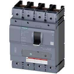 Výkonový vypínač Siemens 3VA5320-7EC41-0AA0 Rozsah nastavení (proud): 200 - 200 A Spínací napětí (max.): 600 V DC/AC (š x v x h) 184 x 248 x 110 mm 1 ks