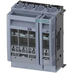 Siemens 3NP1134-1BC20 výkonový odpínač pojistky velikost pojistky: 00 160 A 690 V/AC, 440 V/DC