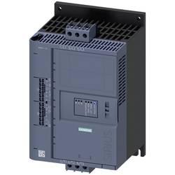 Soft startér Siemens Výkon motoru při 400 V 15 kW Výkon motoru při 230 V 7.5 kW 200 V, 600 V Jmenovitý proud 32 A