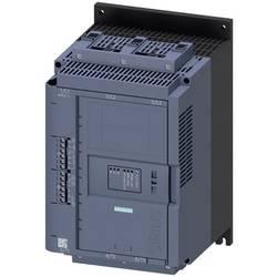 Soft startér Siemens Výkon motoru při 400 V 45 kW Výkon motoru při 230 V 22 kW 200 V, 600 V Jmenovitý proud 93 A
