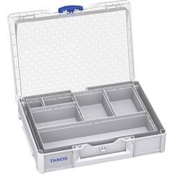 Transportní kufr Tanos Systainer III M89 83500002, (š x v x h) 396 x 89 x 296 mm