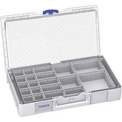 Transportní kufr Tanos Systainer III L89 83500003, (š x v x h) 508 x 89 x 296 mm