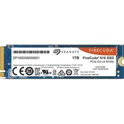 Interní SSD disk SATA M.2 2280 1 TB Seagate FireCuda Retail ZP1000GM30011 PCIe 3.0 x4