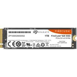 Interní SSD disk SATA M.2 2280 1 TB Seagate FireCuda® Retail ZP1000GM3A002