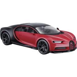 Model auta Maisto Bugatto Chiron Sport, 1:24