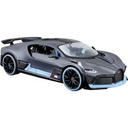 Model auta Maisto Bugatti Divo, 1:24