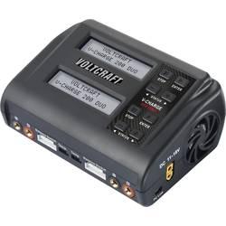 Modelářská nabíječka VOLTCRAFT V-Charge 200 Duo, 10 A, VC-11335925