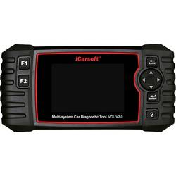 Diagnostická jednotka OBD II Icarsoft VOL V2.0 icvol2