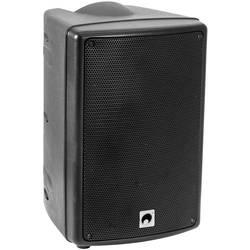 Aktivní PA reproduktor Omnitronic WAMS-08BT MK2 Bluetooth, integrovaný MP3 přehrávač, bez kabelu