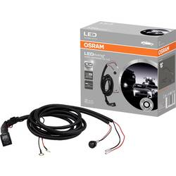 Připojovací kabel Osram Auto WIRE HARNESS AX 1LS, 12 V