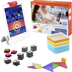 OSMO Genius kit EFIGS (2020) iOS učení