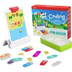 OSMO Coding kit ROW (2020) iOS učení