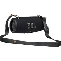 Bluetooth® reproduktor JBL Xtreme 3 vodotěsný, prachotěsný, USB, černá