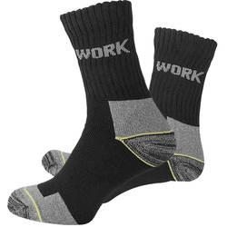 Ponožky dlouhé vel.: 39-42 L+D WORK 25774-39-42 3 pár