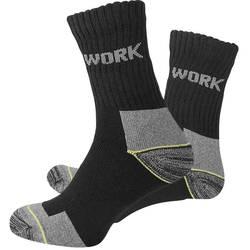 Ponožky dlouhé vel.: 43-46 L+D WORK 25774-43-46 3 pár