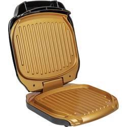 Gril MediaShop Low Fat M19177, 900 W, černá, zlatá