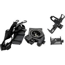 Horní kufr iconBIT Accessory-Kit für emobility černá