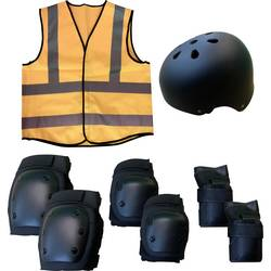 Horní kufr iconBIT Protector-Kit Gr.L für emobility černá