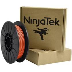 Vlákno pro 3D tiskárny Ninjatek 3DAR0529005, PA polyamid, 3 mm, 500 g, oranžová