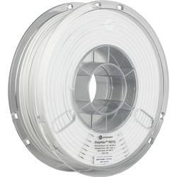 Vlákno pro 3D tiskárny Polymaker 70187, PETG plast, 2.85 mm, 750 g, bílá
