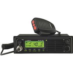 CB radiostanice Albrecht AE 6491 NRC 12648.02