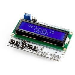 Arduino UNO Whadda WPSH203 WPSH203