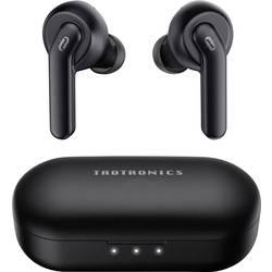 Bluetooth® Hi-Fi špuntová sluchátka Taotronics TT-BH1003 TT-BH1003, černá