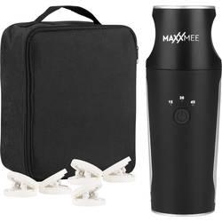 Zařízení na žehlení košil Maxxmee 04067, 1000 W, černá