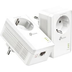 Powerline Starter Kit TP-LINK TL-PA7017P KIT, 1 GBit/s