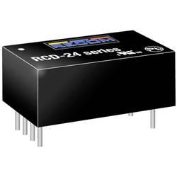 LED driver RECOM 0 - 500 mA, 2 - 35 V/DC