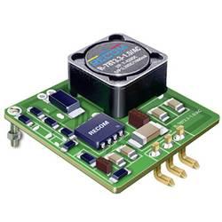 DC/DC měnič napětí do auta RECOM R-78T5.0-1.0/AC-R, 1000 mA, Počet výstupů 1 x