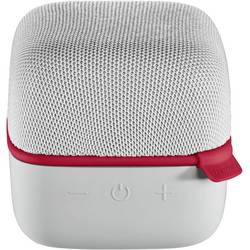 Bluetooth® reproduktor Hama Cube hlasitý odposlech, SD paměť. karta, šedá