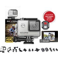 Sportovní outdoorová kamera Easypix GoXtreme Vision 4K +