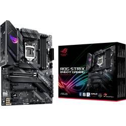 Základní deska Asus ROG STRIX B460-F GAMING Socket Intel® 1200 Tvarový faktor ATX Čipová sada základní desky Intel® B460